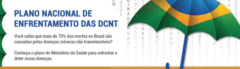 Participação no IV Fórum de Monitoramento do Plano de Enfrentamento das Doenças Crônicas não Transmissíveis no Brasil