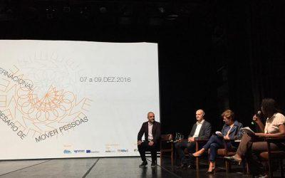 Rodrigo Reis participa do Seminário Internacional MOVE BRASIL