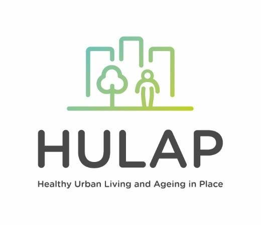 Workshop: HULAP – Saúde Urbana, Cidades e Envelhecimento Saudável