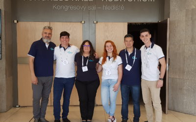 ISBNPA 2019 – Praga