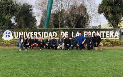 Workshop Temuco – Chile
