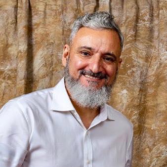 """Dr. Rodrigo S. Reis: """"Carreira acadêmica e internacionalização científica"""""""