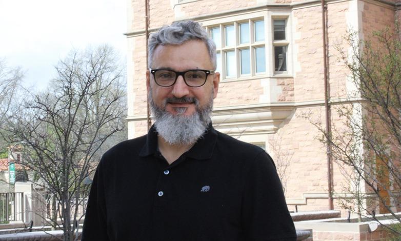 Rodrigo S. Reis está entre os pesquisadores mais influentes do mundo no ano de 2019