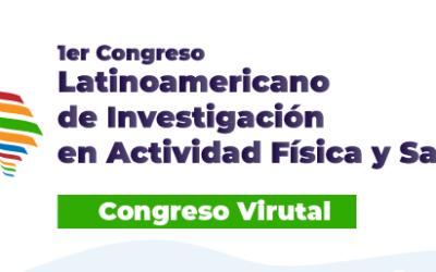 I Congresso Latino-Americano de Pesquisa em Atividade Física e Saúde